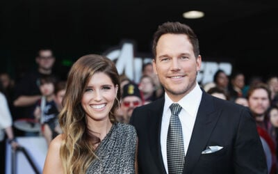 Chris Pratt & Katherine Schwarzenegger Net Worth