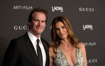 Cindy Crawford & Rande Gerber Net Worth