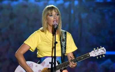 Twenty-Six Musicians Made The List Of The 100 Highest-Paid Celebrities Of The Year