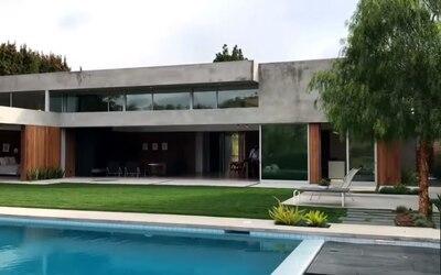 Nick Jonas Lets Go Of Beverly Hills House For $6.9 Million