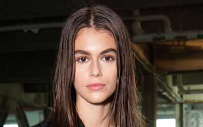 Kaia Gerber Net Worth