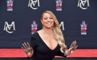 "How Much Does Mariah Carey Make In Royalties From ""All I Want For Christmas"" Every December?"