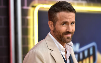 Ryan Reynolds Donates Proceeds Of Sales Of Aviation Gin To Bartenders Out Of Work Due To Coronavirus