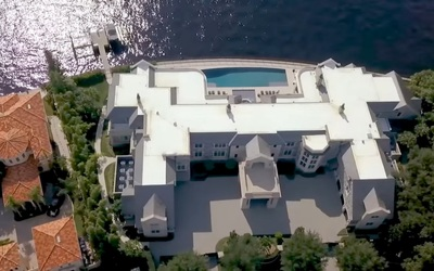 Tom Brady Is Moving Into Tampa Mansion Built By Derek Jeter