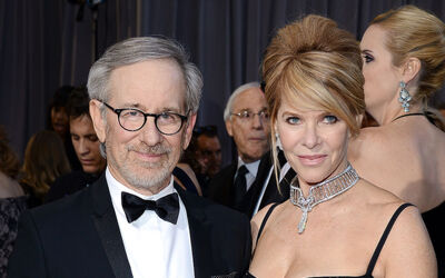 Steven Spielberg Owns At Least $200 Million Worth Of Real Estate In The U.S.
