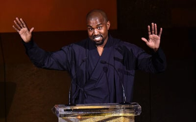 Gap Market Cap Increases By $1.5 Billion, Hours After Announcing Kanye West Partnership