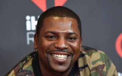 Mekhi Phifer Net Worth