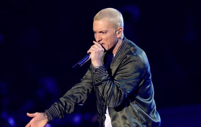 Contrary To What Every Politician Predicted, Eminem Turned Out To Be A Pretty Amazing Human Being