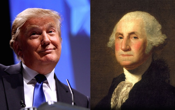 The Richest American Presidents Of All Time, Inflation-Adjusted
