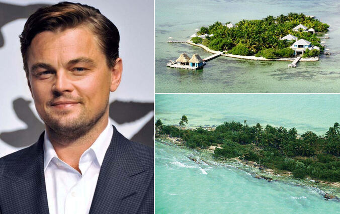 The Evolution Of Leonardo DiCaprio's Impressive Real Estate Portfolio