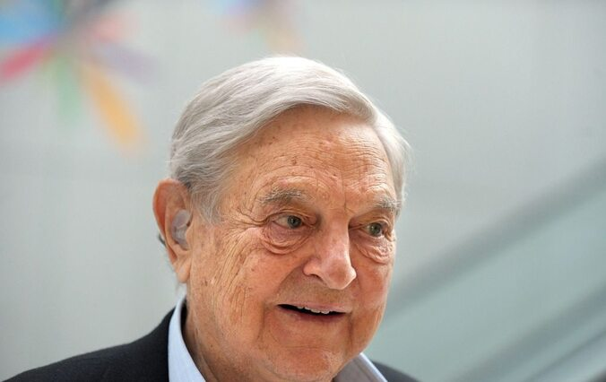 New Panama Papers Leak Revels Billionaire George Soros's Link To Weapons And Intelligence Dealings
