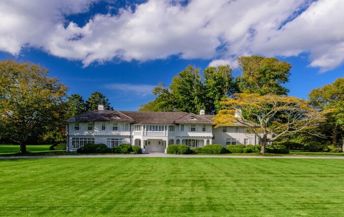 Inside Jackie Kennedy's $54 Million Summer Home Sale