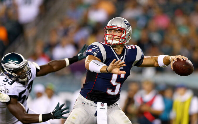 Bill Belichick Forced Tim Tebow To Miss Out On An Easy $1 Million Opportunity