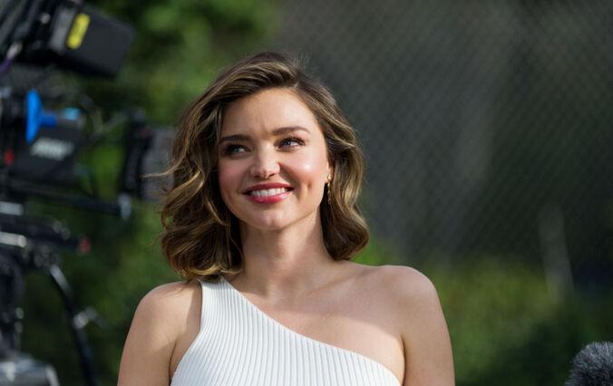 Miranda Kerr's Billionaire Ex-Boyfriend Gifted Her With 11.72 Carat Diamond And Other Gems