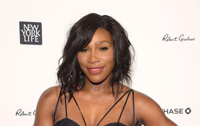 When Serena Williams Got Her First Million-Dollar Check, She Tried To Deposit It Via Drive-Thru