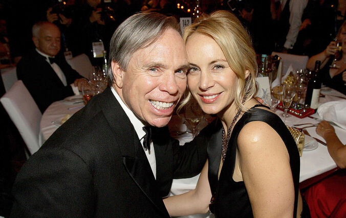 Tommy Hilfiger's $80 Million Plaza Hotel Penthouse Gets ANOTHER Price Cut