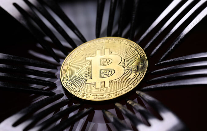 One Man Threw Away More Than $123 Million In Bitcoin