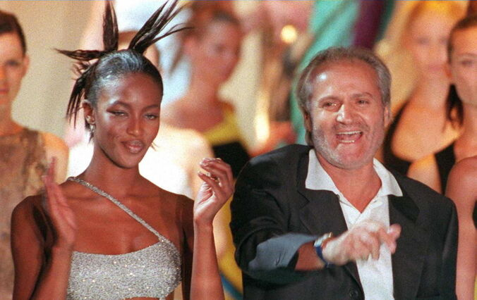 What Would Gianni Versace's Net Worth Be If He Were Alive Today?