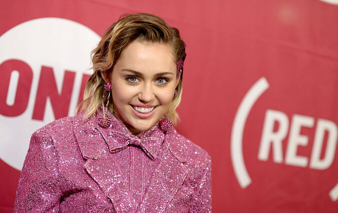 "Miley Cyrus Hit With $300M Copyright Lawsuit Over ""We Can't Stop"""