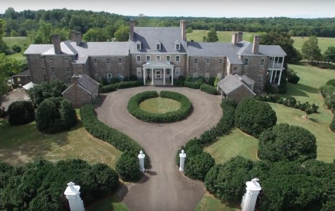 Score Virginia's Most Expensive Piece Of Real Estate For A Discount