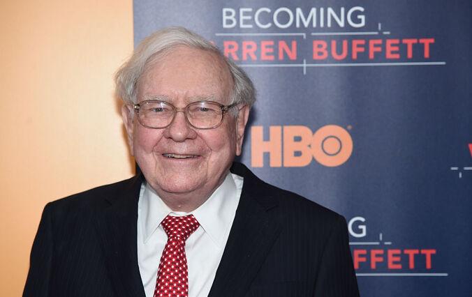 Warren Buffett's 10 Rules To Get Rich