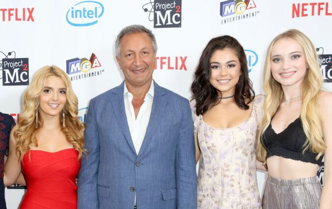 Bratz Billionaire Isaac Larian Puts In $890M Bid To Save Toys R Us - Gets Rejected