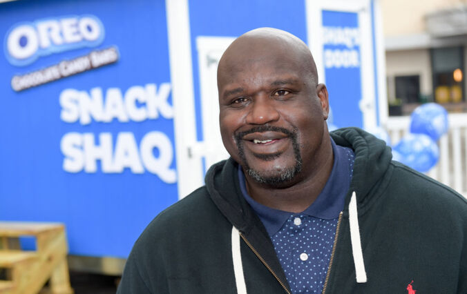 Shaquille O'Neal's Investment Strategy Is Unusual But Effective