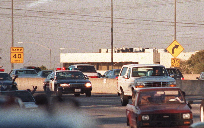 How Much Is Al Cowlings' White Ford Bronco From The O.J. Simpson Chase Worth?