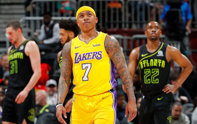 Isaiah Thomas Has Lost Hundreds Of Millions In Just One Year