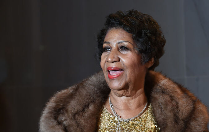 Aretha Franklin Net Worth - You Must RESPECT The Queen Of Soul's Bank Account