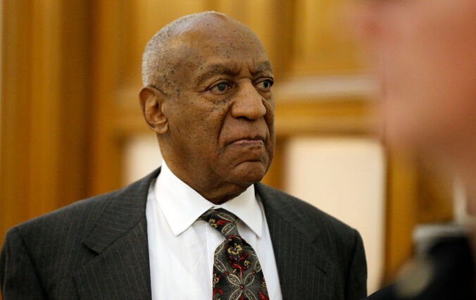 Bill Cosby Just Sold A Valuable Painting And Took Out A Loan On His Vast Art Collection