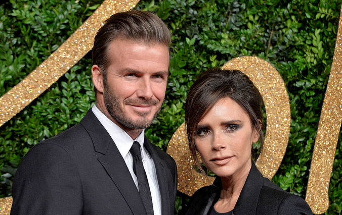 David Beckham Just Spent $50 Million To Buy The Rest Of His Company