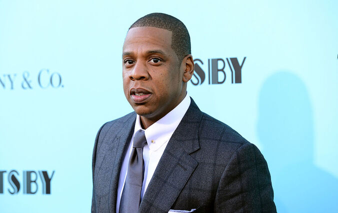 Jay-Z Is Now The Chief Brand Strategist For Cannabis Brand Caliva