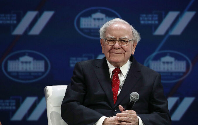 """Warren Buffett Says He """"Virtually Memorized"""" This Obscure 1936 Book As A Child"""