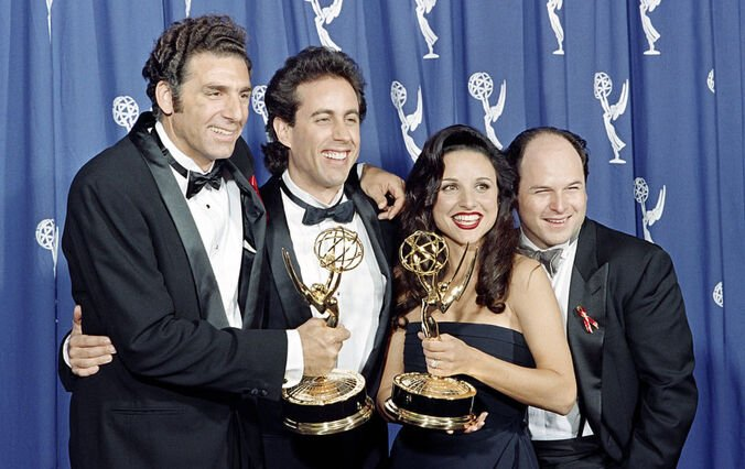 How Much Did The Seinfeld Cast Members Make Off The Show?