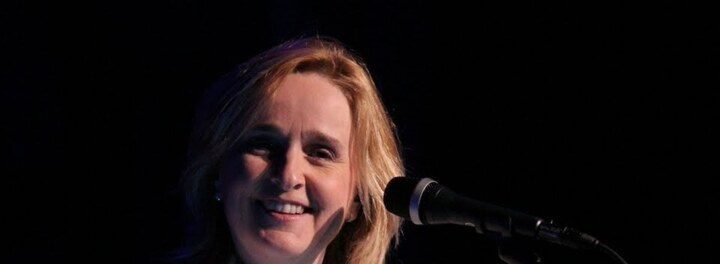 Melissa Etheridge Net Worth