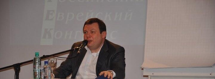 Mikhail Fridman Net Worth