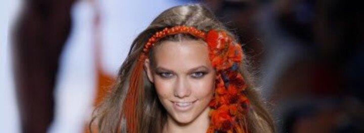Karlie Kloss' House:  The Supermodel Gets a Super New House