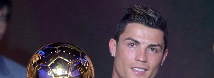 Cristiano Ronaldo Net Worth