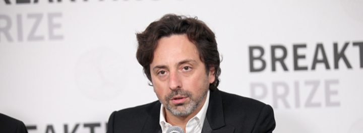 Sergey Brin Net Worth