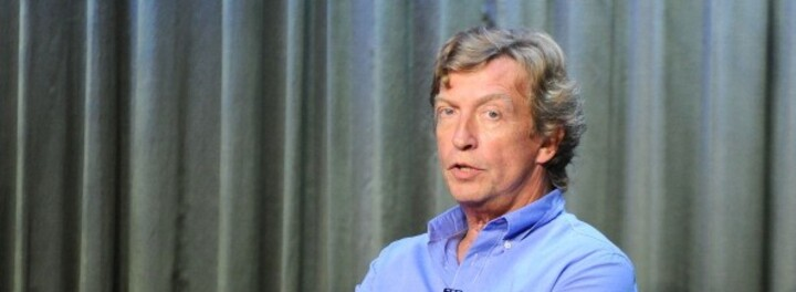 Nigel Lythgoe Net Worth