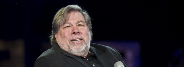 Steve Wozniak Net Worth