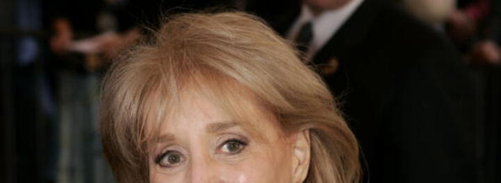 Barbara Walters Net Worth