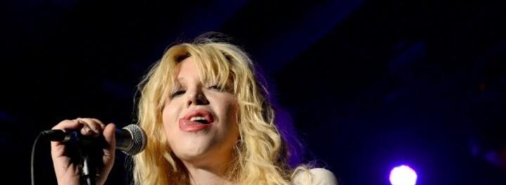 Courtney Love Net Worth