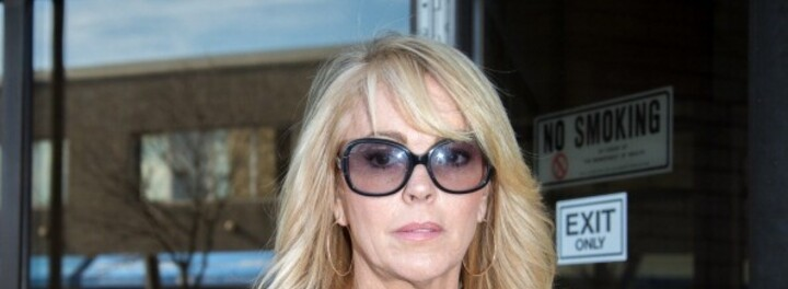 Dina Lohan Net Worth