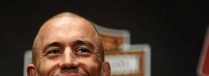Georges St Pierre Net Worth
