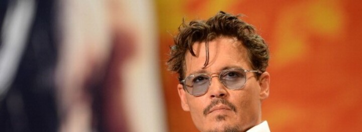 Johnny Depp Net Worth