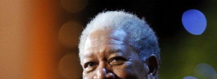 Morgan Freeman Net Worth