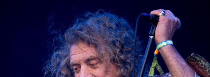 Robert Plant Net Worth