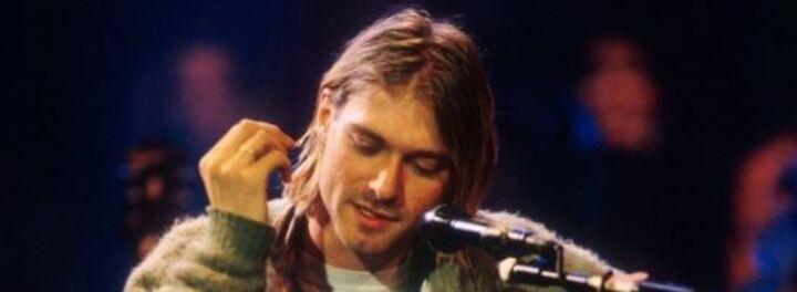 Kurt Cobain Net Worth